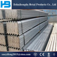 S355 Angle bar,steel angle, angle beam