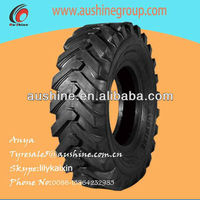 Construction and OTR Tires