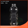 945ml functional glass bottle with special design