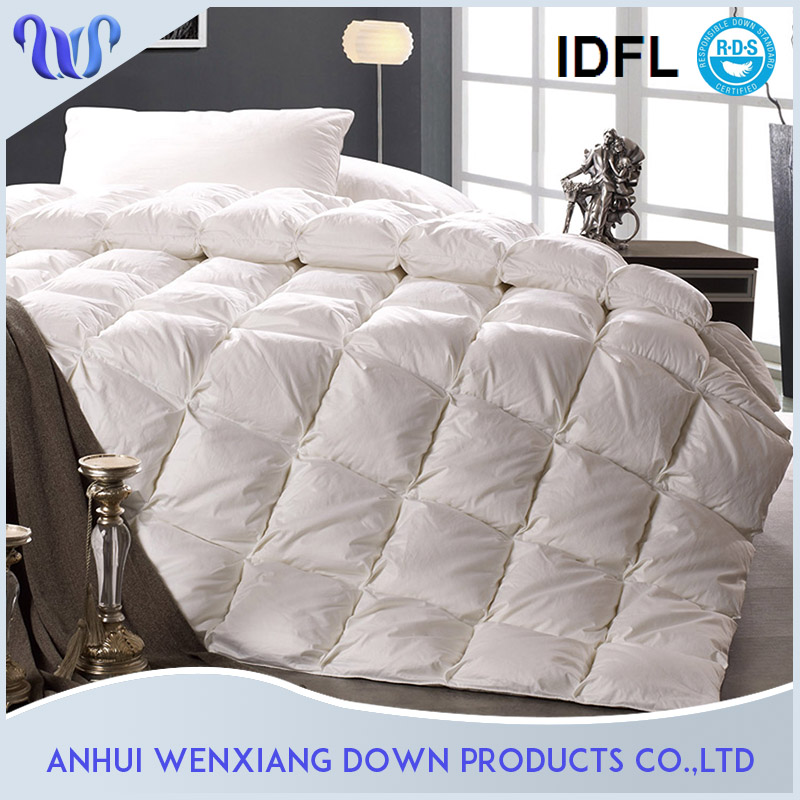 Hot-Selling Luxury And Modern Down Duvet