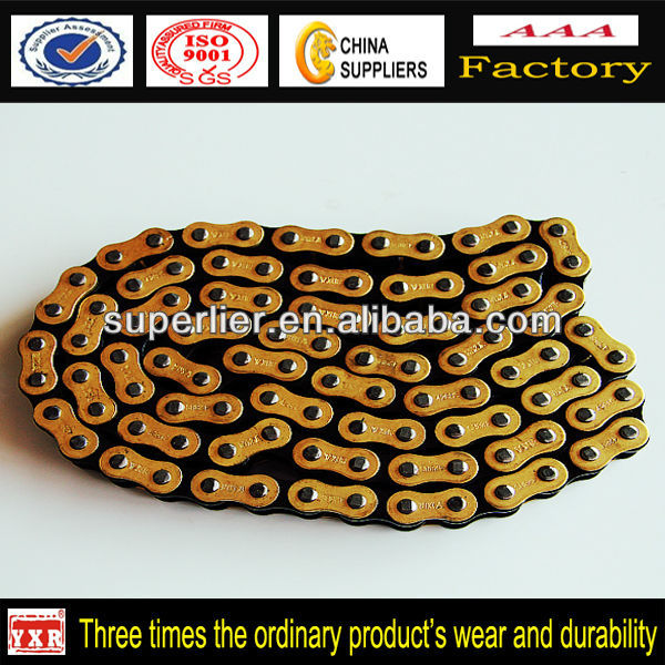 Wholesale Motorcycle Chain,Colored Motorcycle Chain,Titanium Motorcycle Chain