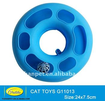 practical pet product-cat toys