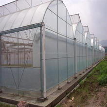 Cheap Tunnel Agricultural Plastic Green House
