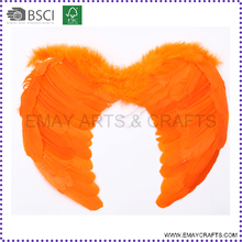 Cheap Halloween Decoration Large Feather Angel Wings Wholesale