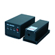 2.5w Pump solid state 532nm diode laser for collimation