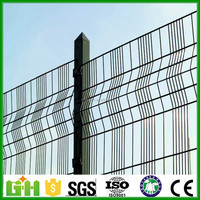 GM Made in China online shopping good quality wrought iron fences