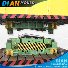 High quality Metal progressive stamping die/stamping mould manufacturer in Zhejiang