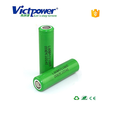 Original!! Lithium- ion batteries INR18650MJ1 3500mah 3.6V with 10A