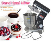 500W electric egg beater/egg mixer