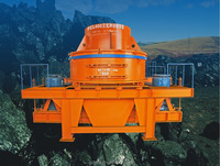 mineral rock crusher