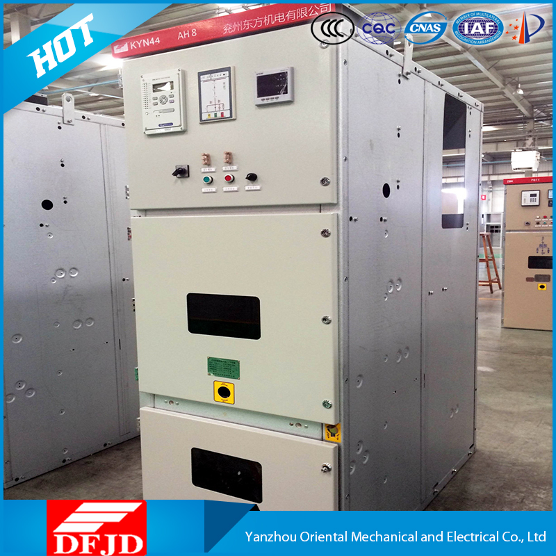 Manufacturer Directory KYN44 Metal-clad Switchgear
