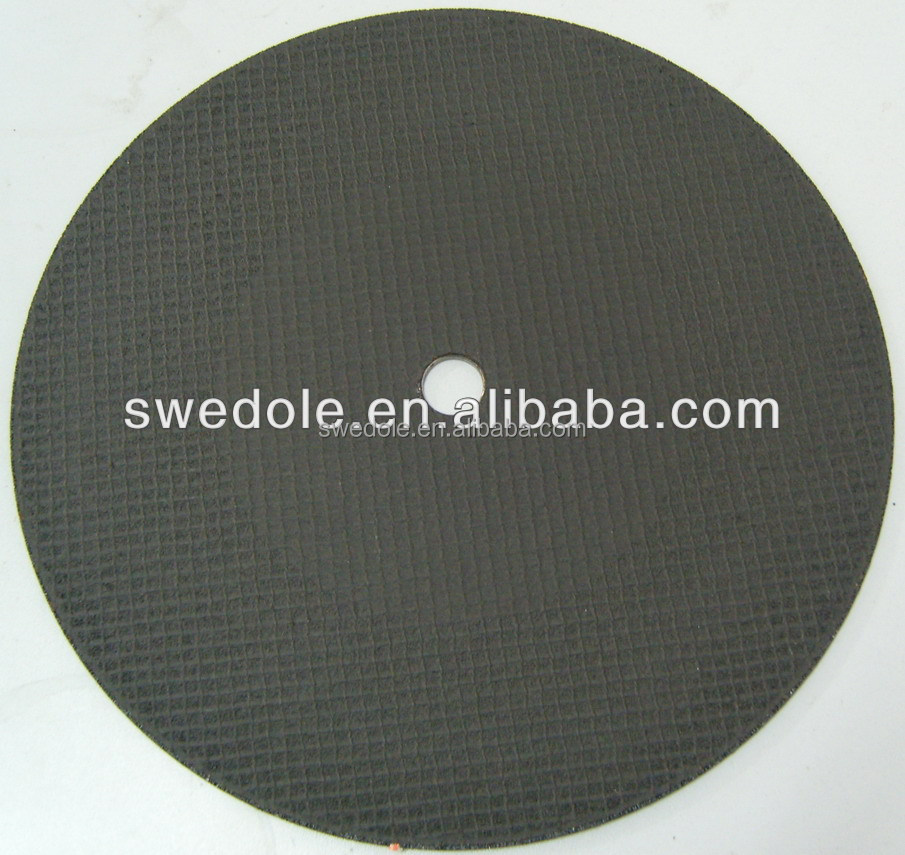T41/T42 professional quality cutting disc for steel,stone and metal