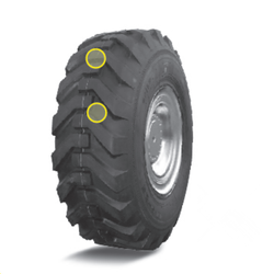 High quality Bias ans Radial OTR tires 23.5-25 26.5-25 with 3 year guarantee E3/L3 E4 L5S