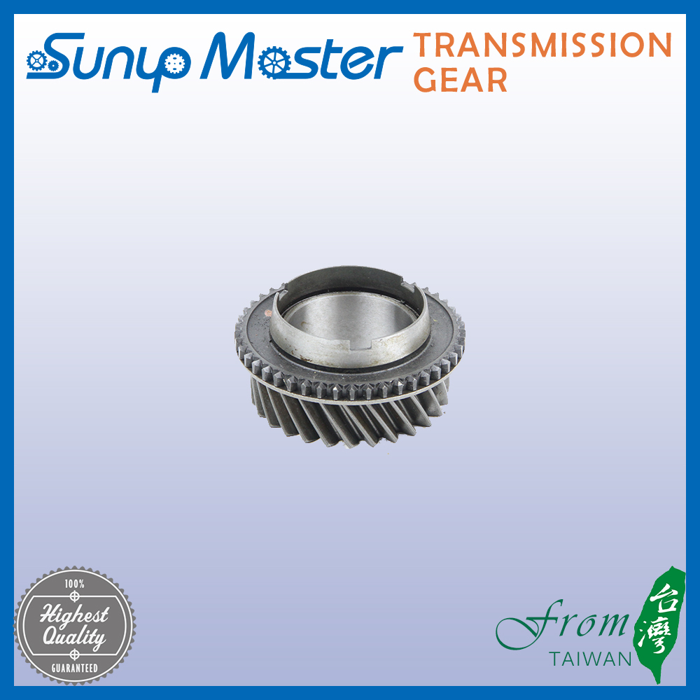 101630 For LAND ROVER truck transmission gears parts