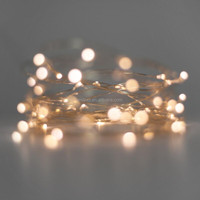 0603 mini rice bulb customized 3 m christmas shenzhen factory wholesale fairy light strings