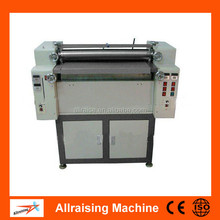 Album Book Double-side Hot Melt Glue Machine