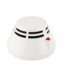 Wired Optical Conneting Addressable Fire Detector Smoke Alarm Motion Detector
