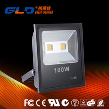good quality high power led flood light 100w with CE certificate