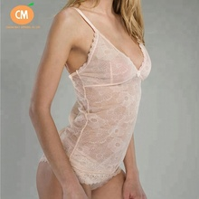 KS-3004-13 OEM Customized Babydoll Sexy Lingerie Women