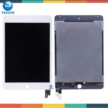 High Quality LCD Screen Display for iPad mini 4 , LCD Screen Assembly for iPad mini 4 A1538 A1550