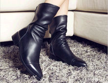 D84672H 2014 latest custom design ankle boots, ankle boots for women,sexy beautiful women boots