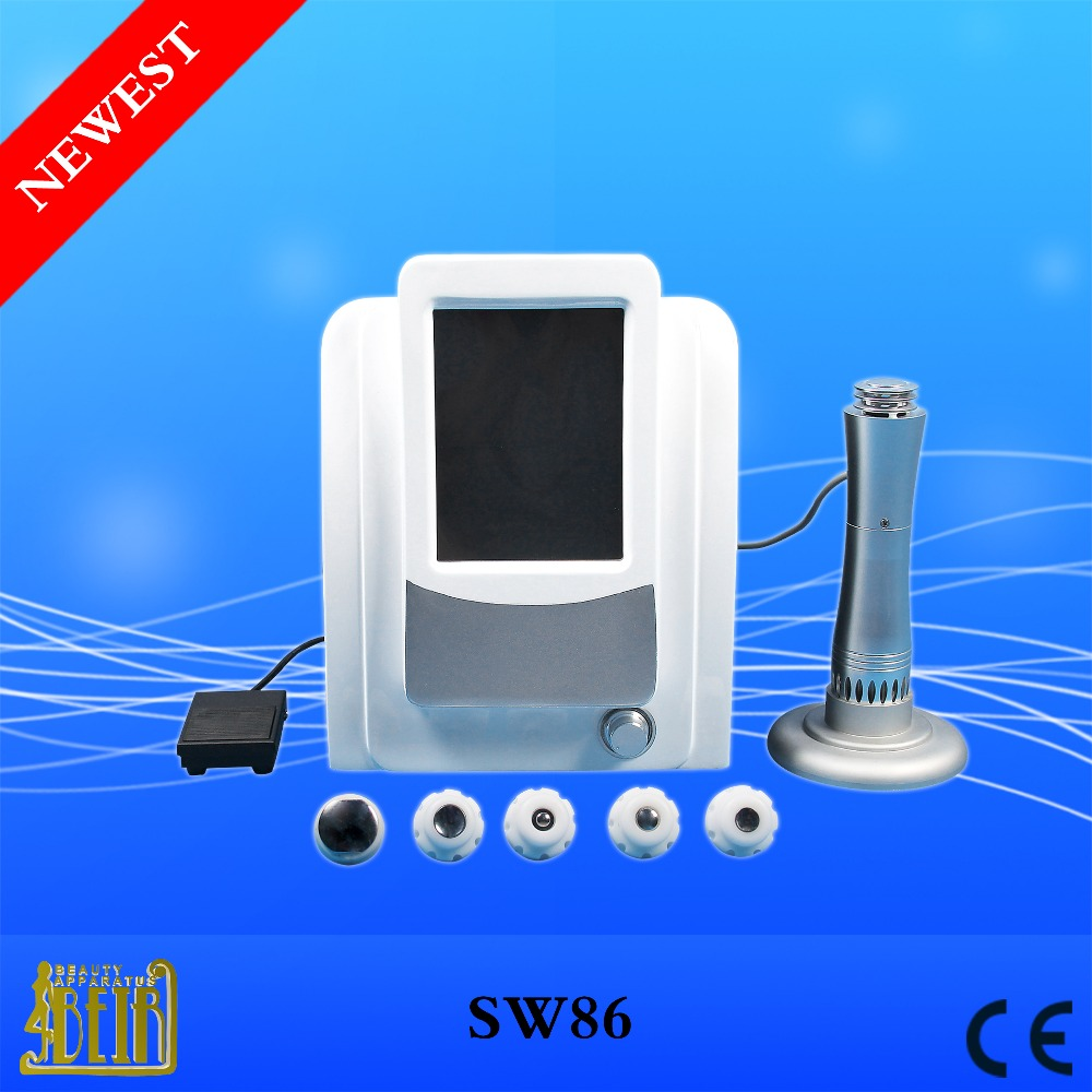 High Quality Shock Wave Equine Therapy Acoustic Machine