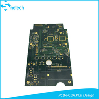 94V0 Flasher PCB Manufacture in China