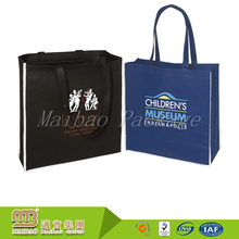 Over 20 Years Experience Eco-Friendly Promotional Custom Logo Reusable Non Woven Bags In Dubai