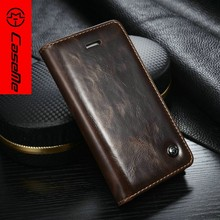 2016 CaseMe Hot Selling Leather Wallet For iPhone 5 se Case, For iPhone 5 SE Phone Case