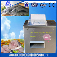 Best selling fish processing machine/fish cutting machine