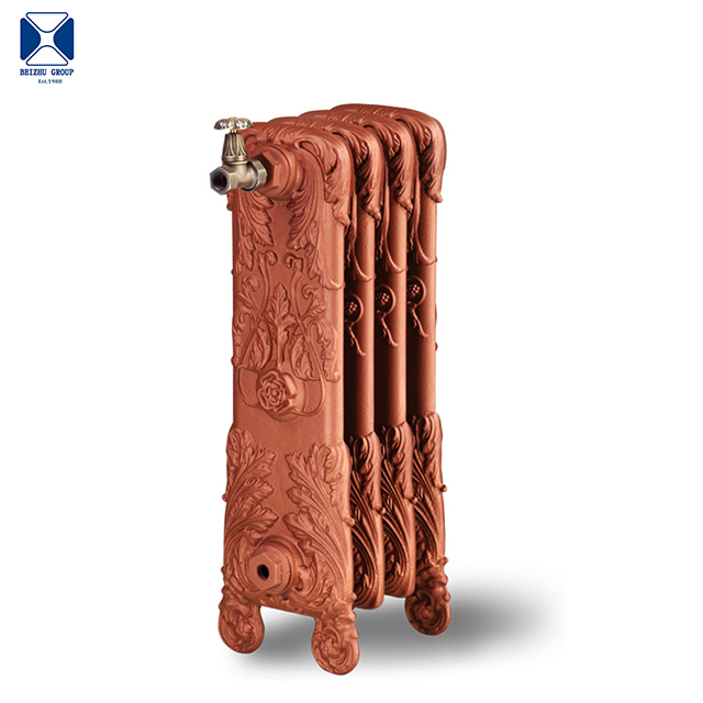 Traditional Styling Cast Iron Radiators , home heating radiators , hot water radiators ,500/600 for UK/Italy/Russia