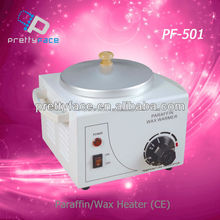 hair removal electric portable wax heater / wax warmer