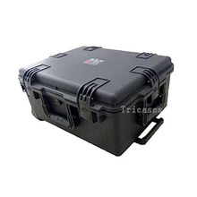 Goods from china supplier eminent protective waterproof plastic trolley luggage