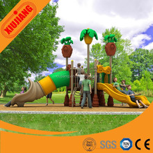 outdoor playground pirate ship, outdoor playground equipment pirate ships (XJ00084)