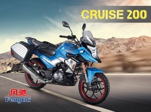 Manufacturer Supplier auto motorcycle with high quality
