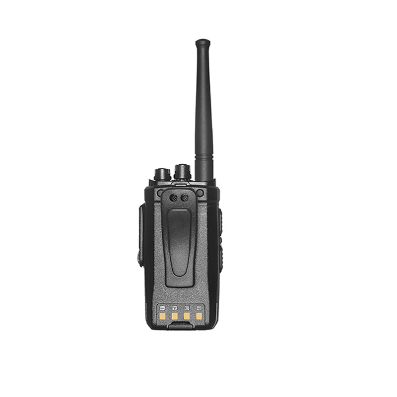 2018 ZASTONE T7 handheld sim card wcdma gsm 850mhz 1900mhz 2 way radio public network ip walkie talkie