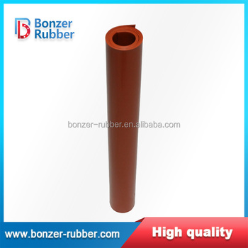 Xuancheng conductive silicone rubber sheet manufacturing