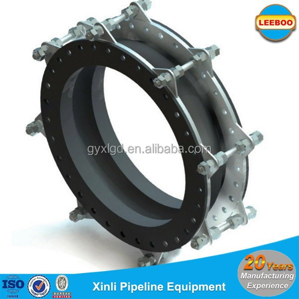 Flexible Pipe Rubber Joint With High Quality And Low Price