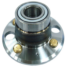 Rear Axle Bearing and Hub Assembly
