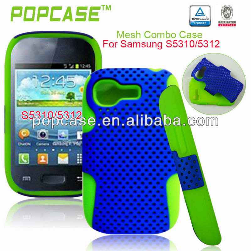 carcasa galaxy pocket