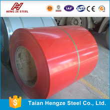 Superior quality mild steel low carbon prime pre painted colour sheets for refrigerator