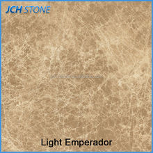 Commercial suitable light emperador granite indian marble