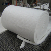Factory supply custom refractory thermal insulation ceramic fiber blanket price for furnace liner