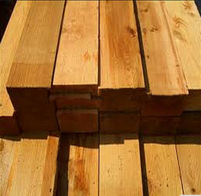 HIGH QUALITY rough cut pine timber high quality