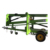 16m 200kg loading capacity anti-wind hydraulic boom lift price