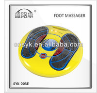 Electrical foot massager as seen on TV
