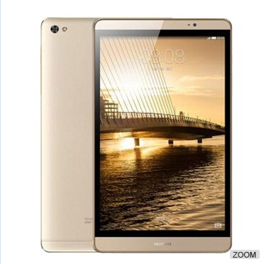 NEWEST HUAWEI HOTSELL Huawei MediaPad M2 8 inch IPS Screen Android 5.14G Tablet,