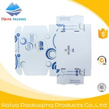 packaging boxes Rigid Cardboard or Cheap Corrugated Made Lightweight Colored Shipping Boxes