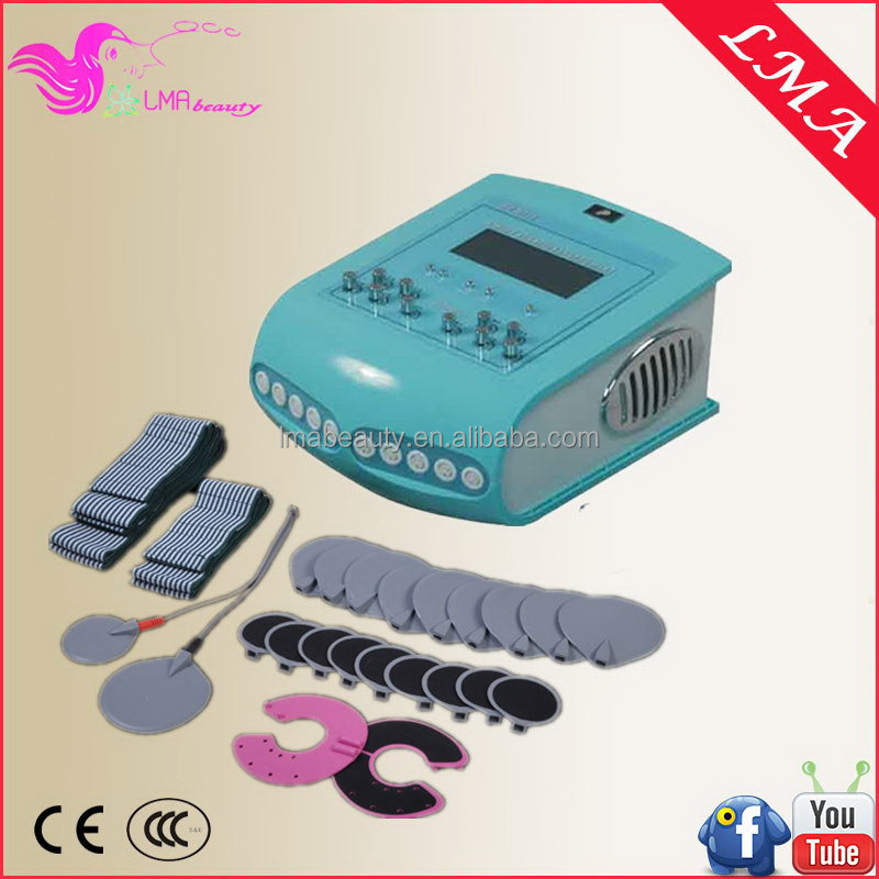 Top sell good quality 2015 electric stimulation weight loss machine
