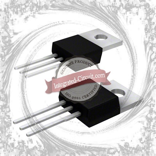(IC Regulator LDO -5V 1A TO220-3) KA7905
